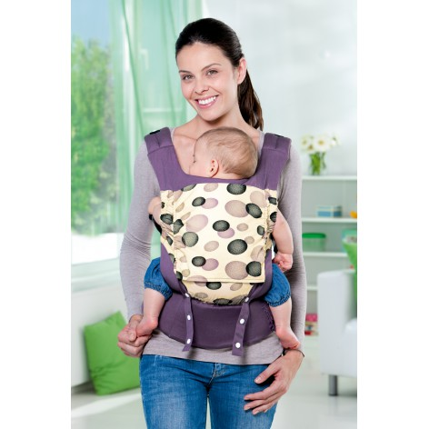 Porte bébé Smart Carrier
