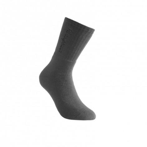 Chaussettes Socks Logo 400 WOOLPOWER