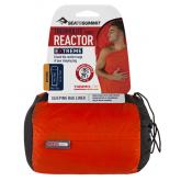Drap de sac Reactor Extreme