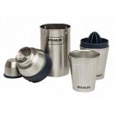 Kit Shaker de bivouac 2 gobelets
