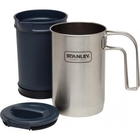Presse à café Aventure Stanley