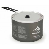 Casserole de bivouac Alpha-Pot 3,7l de Sea To Summit
