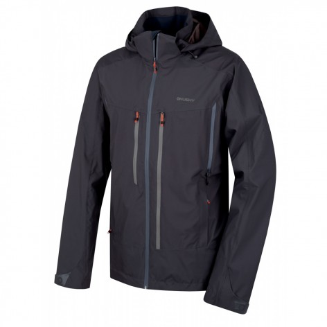 Veste outdoor homme Nally de Husky