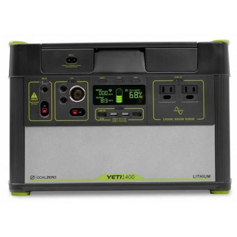 Batterie Goal Zero Yeti 1400 lithium