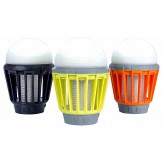 Lanterne LED anti-insectes