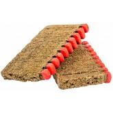 20 Allumettes briquettes de bivouac