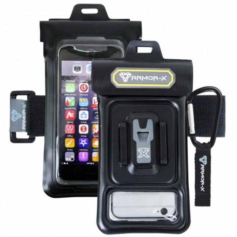 """Housse étanche flottante pour smartphone 5.7"""" Armorx"""