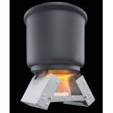 Réchaud de bivouac Esbit à recharge 6x 14 g