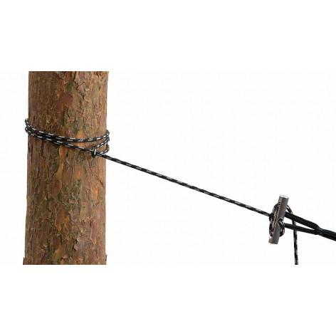 Corde Microrope Amazonas ultra-légère pour hamac