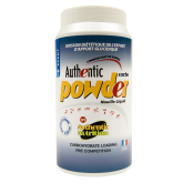 Authentic Carbo Powder Authentic Nutrition