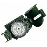 Boussole Herbertz Ranger Gris/Vert avec viseur