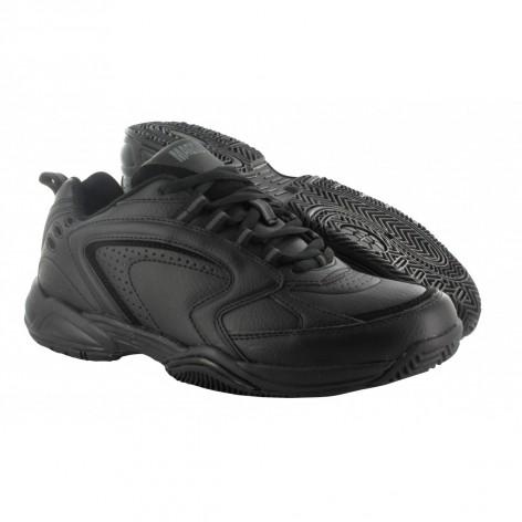 Chaussure Erupt Black MAGNUM