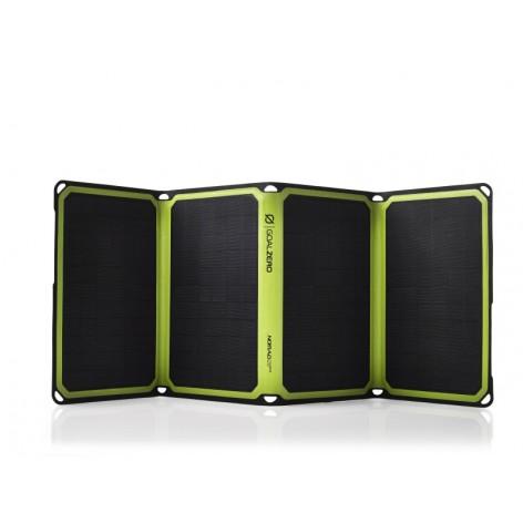 Panneau solaire Nomad 28 Plus Goal Zero