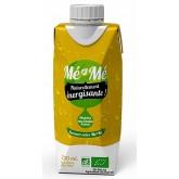 Boisson Mé-Mé Energisante thé vert Matcha citron et érable