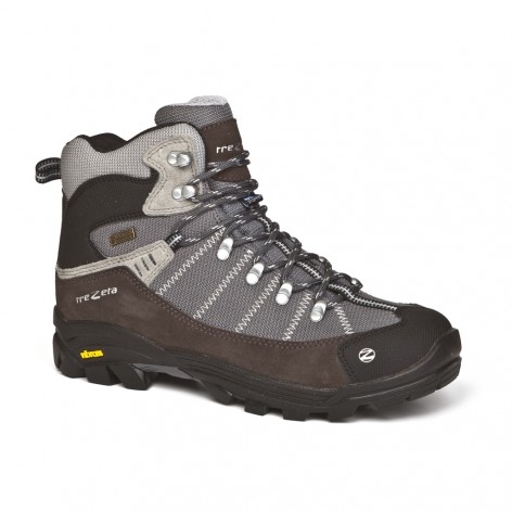Chaussure de randonnée Inca WP Trezeta