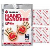 6 paires de chauffes-mains Yaktrax
