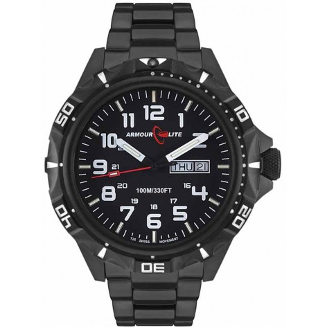 Montre Professional AL1402 ArmourLite night