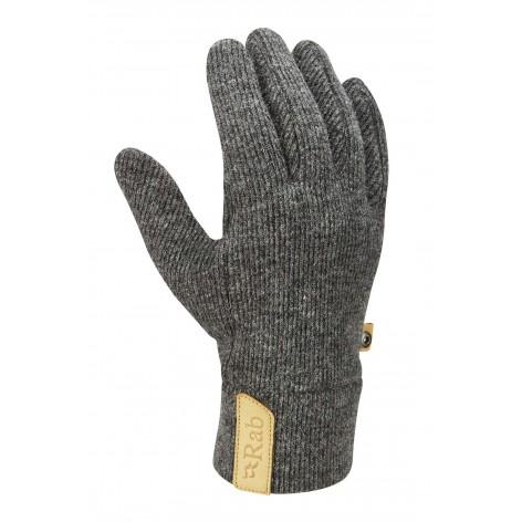 Gant Ridge Glove de Rab gris