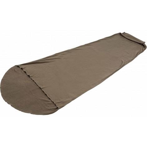 Drap de sac de couchage Expédition Warmer +6°C