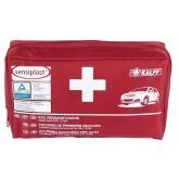 Trousse de premiers secours voiture Kalff