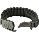 Bracelet de survie Para-Claw Outdoor Edge
