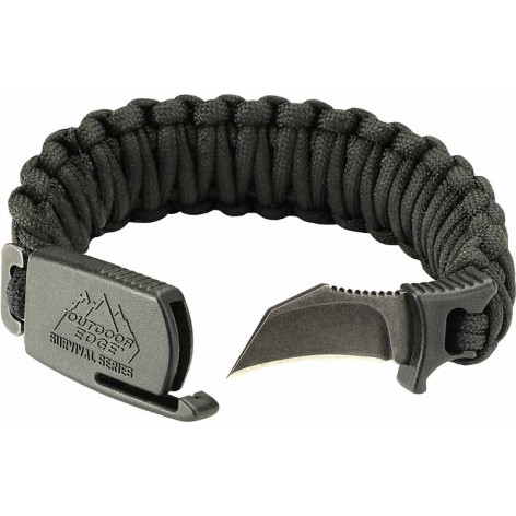 Bracelet de survie Para-Claw Outdoor Edge