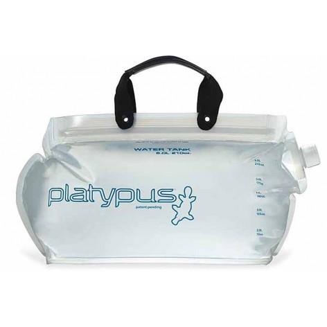 Réservoir d'eau 6 Litres Platypus