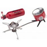 Réchaud multi-fuel MSR WhisperLite Universal