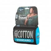 Drap de sac Premium 100% Coton