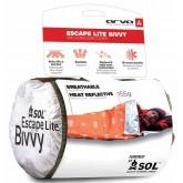 Sac de couchage de survie léger Escape Lite Arva
