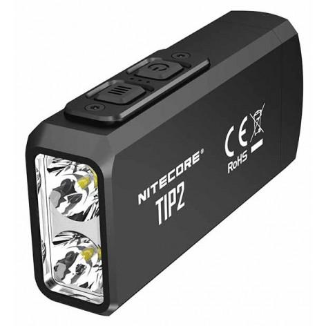 Lampe Torche 720lm TIP2 Nite Core