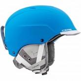 Casque de ski Contest Visor bleu