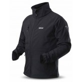 Veste outdoor softshell Rex Trimm