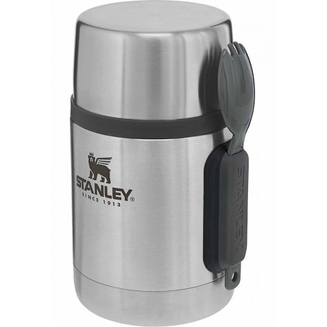 Stanley aventure en acier inoxydable sous vide food flask