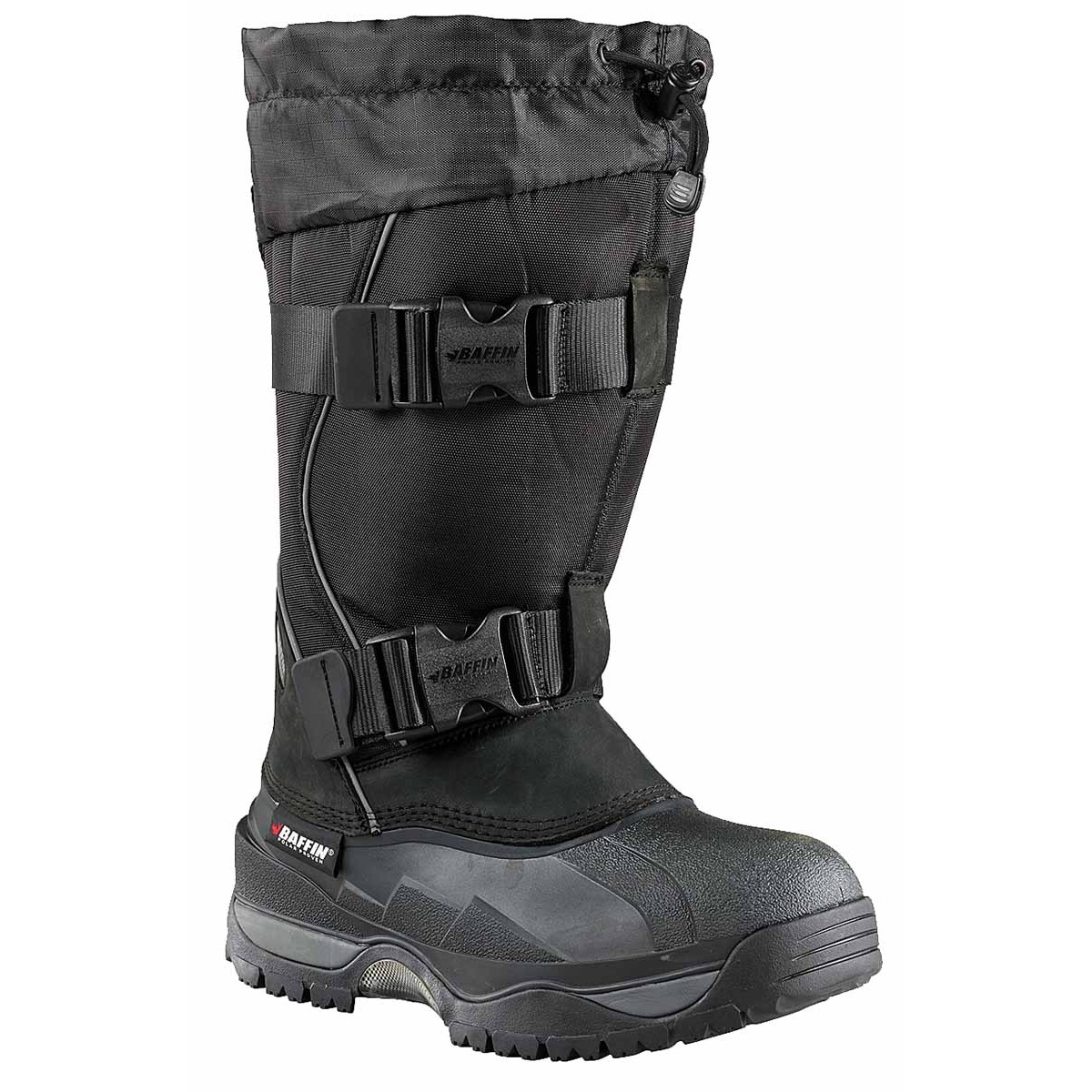 Bottes grand froid Impact 100°C