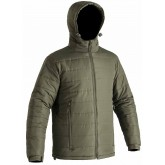Blouson grand froid Extrem Wolf Tactical