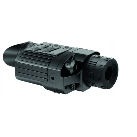 Camera thermique Quantum HD38s