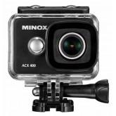 Caméra outdoor 4K Action Cam Minox