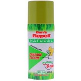 Spray anti-insectes Ben's Naturel