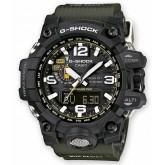 Montre G-Shock MudMaster GWG 1000 olive