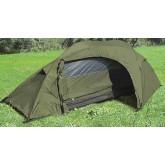 Tente bivouac Bushcraft 1 personne