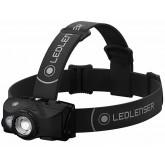 Lampe frontale Led Lenser MH8