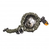 Kit de survie Paracord Survival Orb