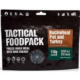 Lyophilisé de dinde au sarrasin Tactical Foodpack
