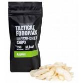 Chips de pomme lyophilisées Tactical FoodPack