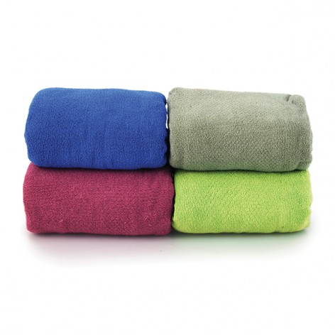 Serviette microfibre Tek Towel SEA TO SUMMIT