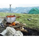 Tribal marmite de bivouac 10 L