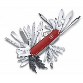 Couteau Victorinox Swisschamp XXL 73 fonctions ouvert