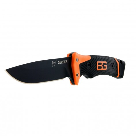 Couteau Ultimate Pro Fixed Blade