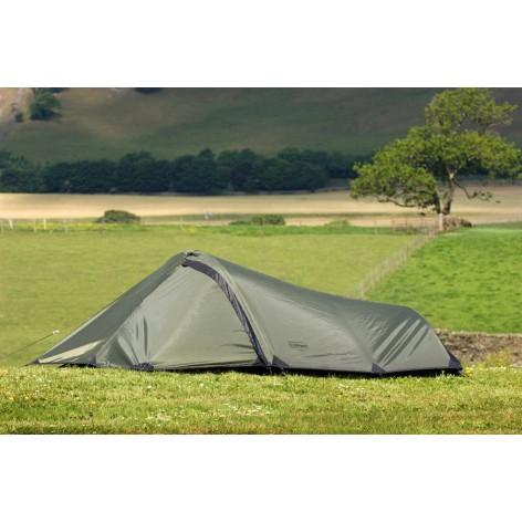 Tente Ionosphere Snugpak Olive